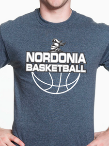 Nordonia Knights Basketball Unisex T Shirt