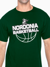 Load image into Gallery viewer, Nordonia Knights Basketball Unisex T Shirt
