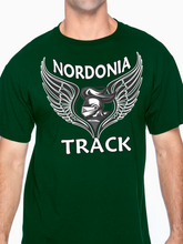 Load image into Gallery viewer, Nordonia Track Unisex T Shirt