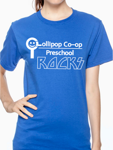 Lollipop Adult Unisex T Shirt