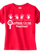 Load image into Gallery viewer, Lollipop Toddler T Shirt