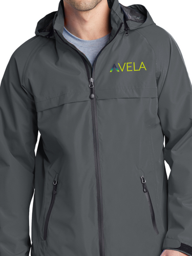 VELA - Torrent Waterproof Jacket