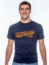 Load image into Gallery viewer, Unisex Vintage Cleveland T Shirt
