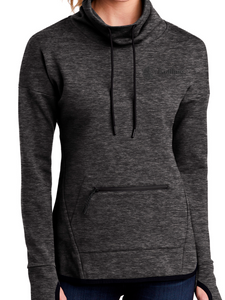 Badlime Ladies Triumph Cowl Neck Pullover
