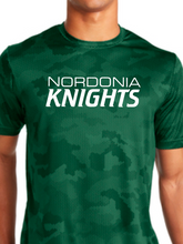 Load image into Gallery viewer, Nordonia Knights Laser Camo Sport T Shirt