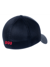 Load image into Gallery viewer, TFD Initials New Era Stretch Mesh Cap