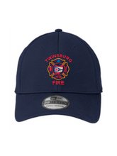 Load image into Gallery viewer, TFD Crest New Era Tech Mesh Cap