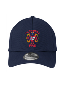 TFD Crest New Era Tech Mesh Cap