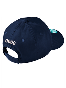 Twinsburg Police Department - Adjustable Structured Cap