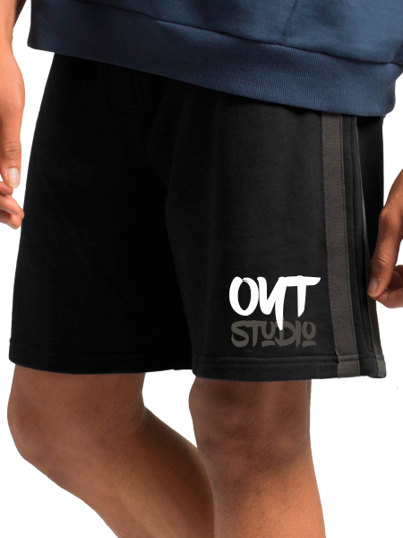 On Your Toes Studio Stadium Shorts