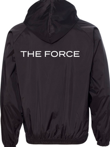 On Your Toes The Force Jacket