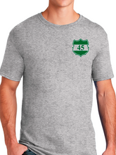 Load image into Gallery viewer, Officer Miktarian St. Patrick's Day Tribute Unisex T Shirt - 2020