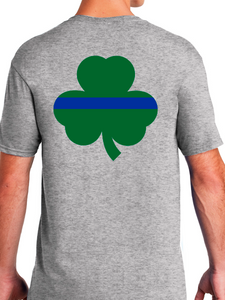 Officer Miktarian St. Patrick's Day Tribute Unisex T Shirt - 2020