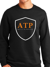 Load image into Gallery viewer, ATP Basic Midweight Crewneck Sweatshirt