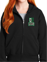 Load image into Gallery viewer, Agape Ambassadors Youth Zip Up Hoodie