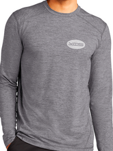 Load image into Gallery viewer, VMS Inspire Exchange Long Sleeve T Shirt