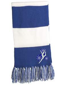 CSDS Snow Dancer Spectator Scarf