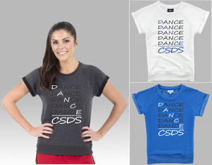 Dance CSDS Sweetheart Sweatshirt