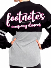 Load image into Gallery viewer, Footnotes Dancer Pom Pom Jersey