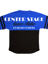 Load image into Gallery viewer, CSDS Script Dancer Pom Pom Jersey