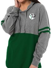 Load image into Gallery viewer, Nordonia Baseball Hooded Pom Pom Jersey