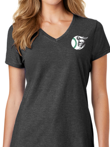 Nordonia Women's Baseball V Neck