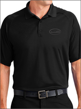 Load image into Gallery viewer, VMS Dry Zone Raglan Polo