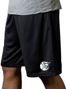 Nordonia Baseball Essential Shorts with Pockets