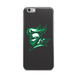 Nordonia Knight Logo iPhone Case