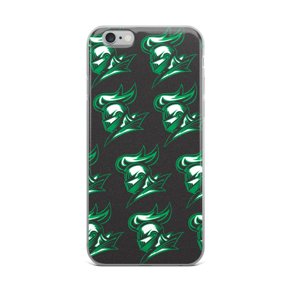 Nordonia Knights iPhone Case