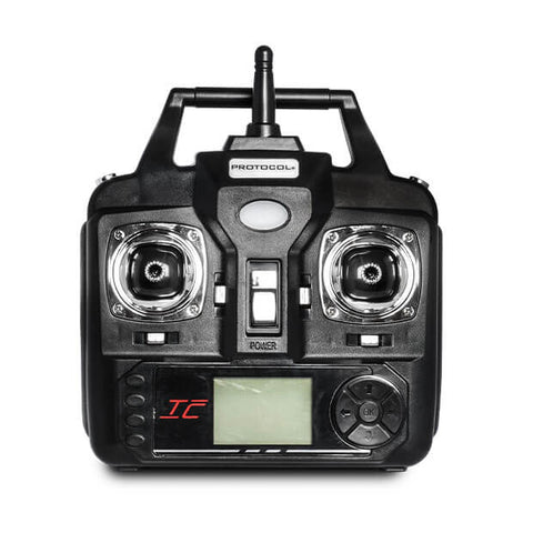 Terracopter Remote Control