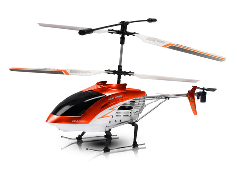 Tough-Copter Spare Parts