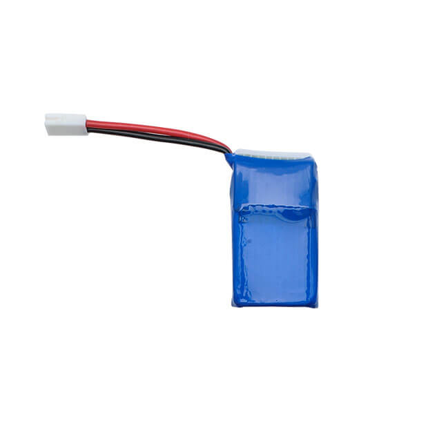 TerraCopter Spare Battery