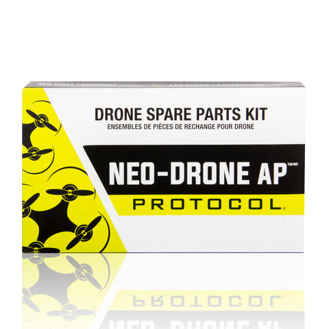 Neo-Drone AP™ Spare Parts Kit