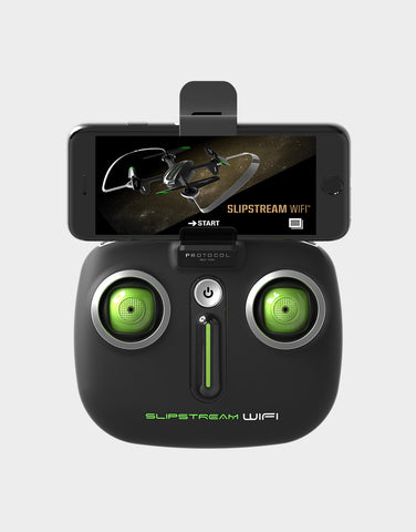 SLIPSTREAM WIFI REMOTE CONTROL