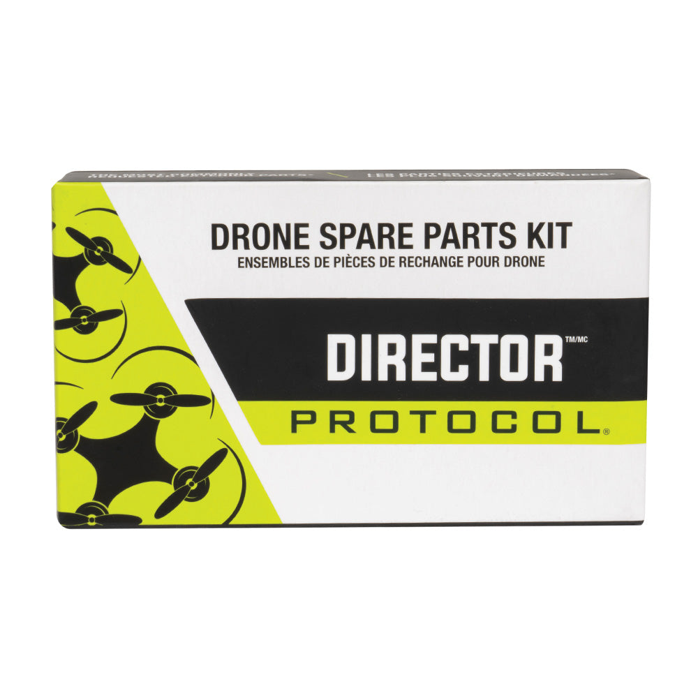 Director HD™ SPARE PARTS KIT