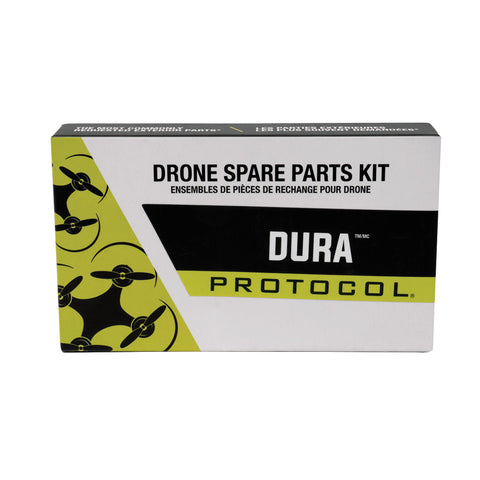 Dura HD™ Spare Parts Kit