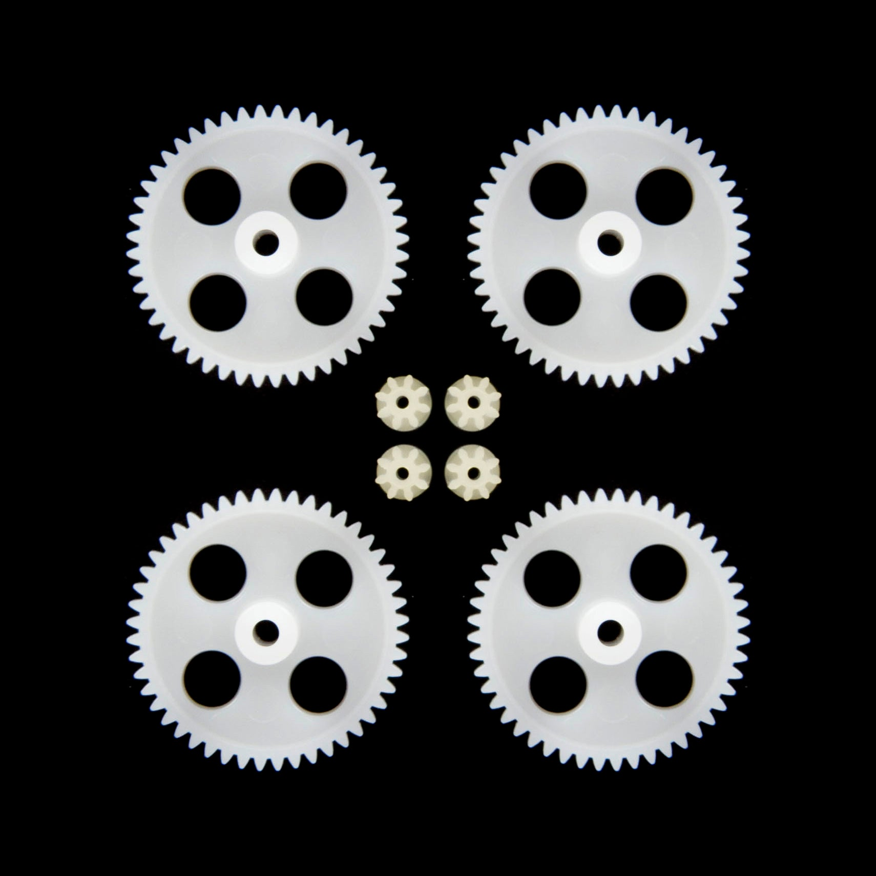 Dronium Zero™  Pinion Gear Set