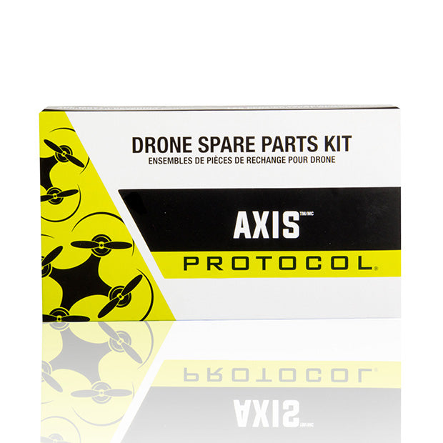 AXIS II™ Spare Part Kit