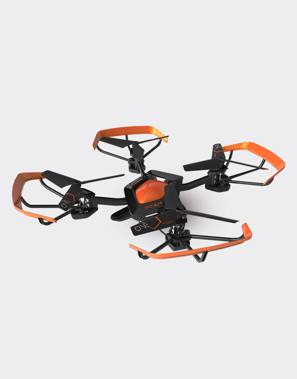 Dronium One AP Drone with Camera