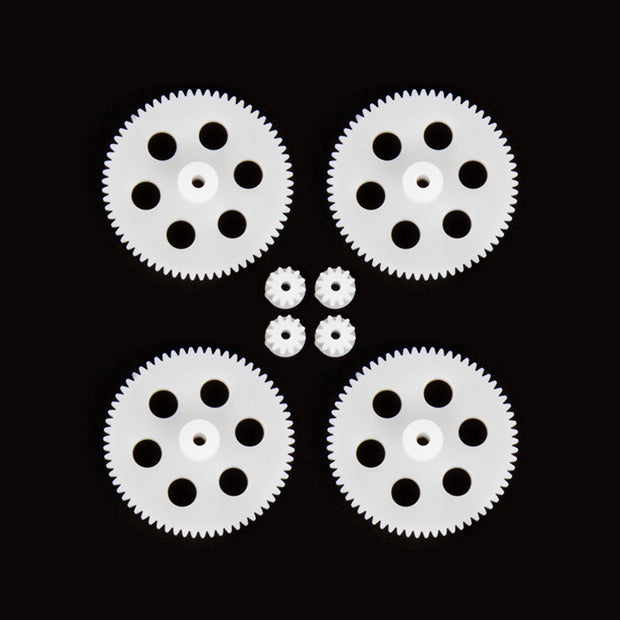 Dronium 3X™ Pinion Gear Set