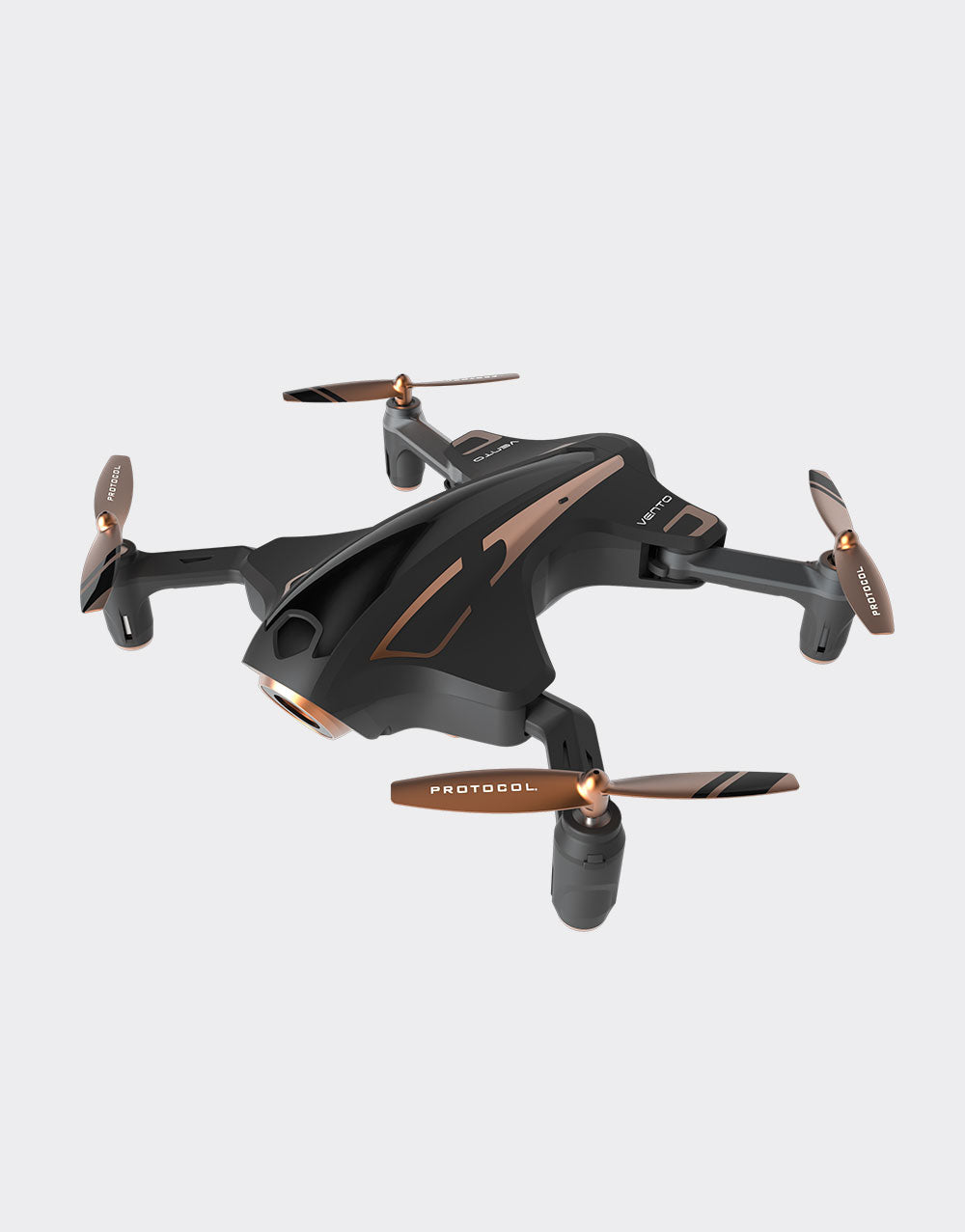Vento™ Wifi Drone with Live Streaming Camera