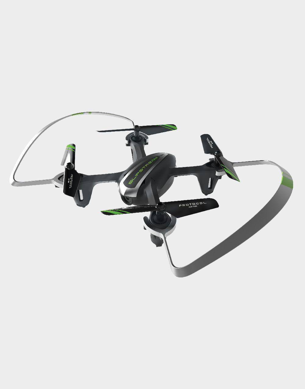 SLIPSTREAM Wifi™ Drone with Live Streaming Camera