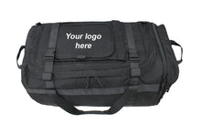 Custom Logo Bag