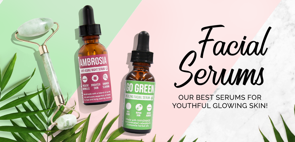 Facial Serums: Our Best Serums forYouthful Glowing Skin!