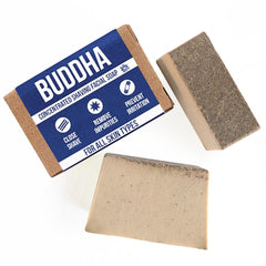 Buddha Shaving Facial Soap for Men Product