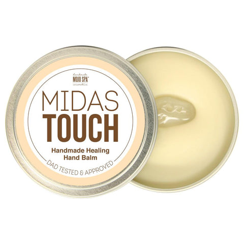 Midas Touch Healing Hand Balm Product