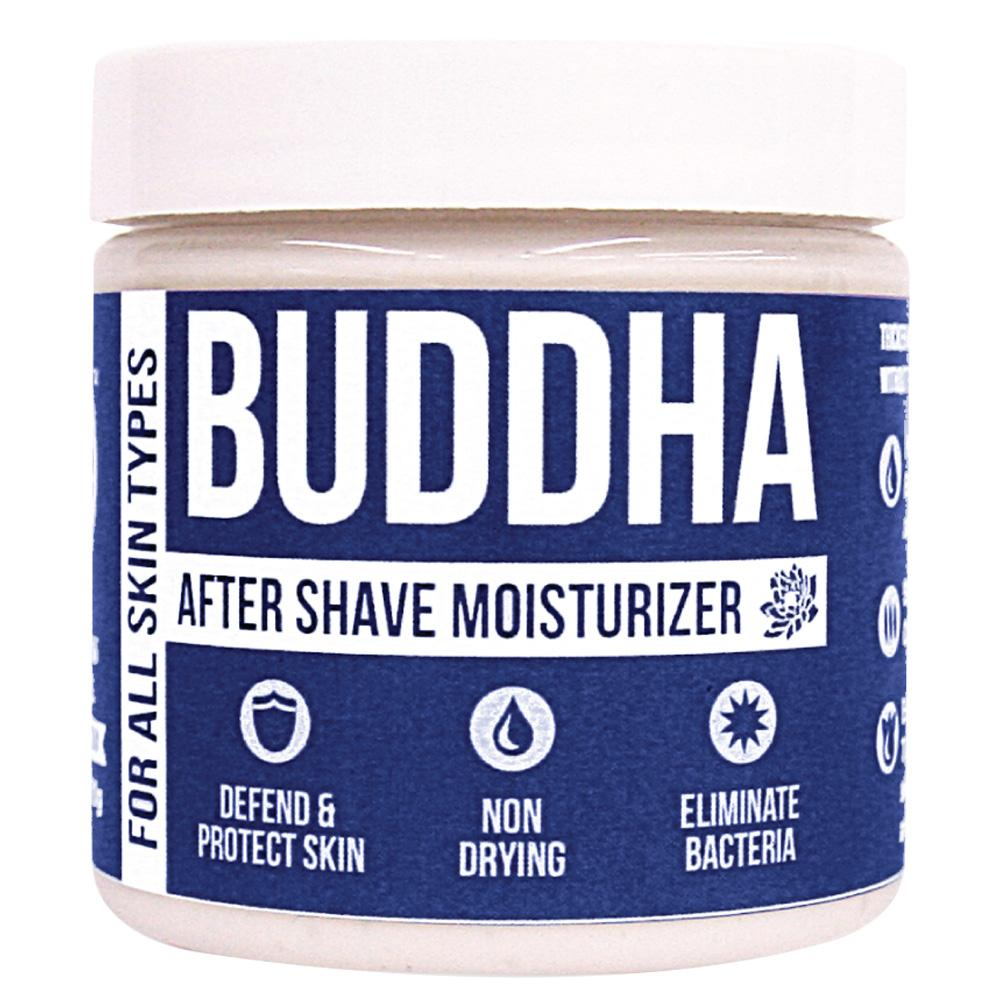 Buddha After Shave Moisturizer for Men Product