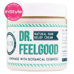 Dr. Feel Good Natural Pain Relief Cream