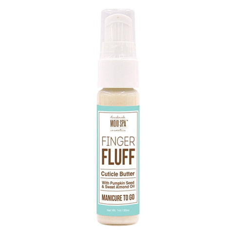 Finger Fluff Cuticle Butter Product